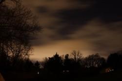 Night Photography Image