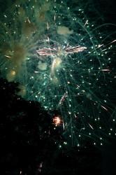 Fireworks Weekend Image