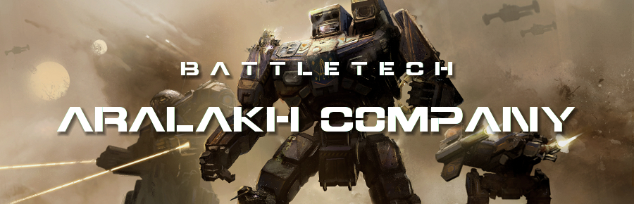 Battletech artwork © Harebrained Schemes