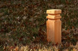 The First Kubb-Out of the Season! Image