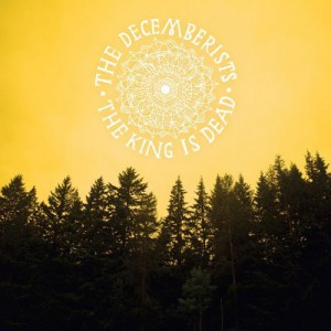 The Decemberists, Country Music, and the Playlist Image