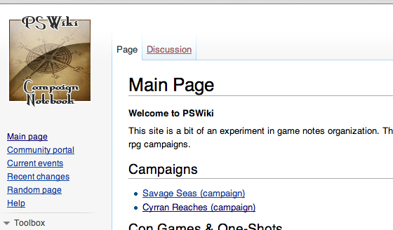 Web Dev, Gaming Cons, and the Wiki of the Penguin Image